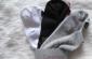2011新款外贸原单ck女士直角隐形纯棉运动休闲船袜短袜子