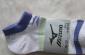 供应外贸原单日本美津浓女士纯棉运动休闲短袜子